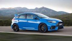 Xe++ - Ford Focus bị triệu hồi tại Úc do nguy cơ gây cháy
