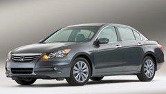Xe++ - Honda tiếp tục triệu hồi 646 xe do lỗi túi khí Takata