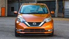 Xe++ - Nissan Sunny 2018 thêm nhiều nâng cấp, giá bán không đổi