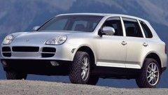 Xe++ - Hơn 50 nghìn xe sang Porsche Cayenne dính lỗi rò rỉ nhiên liệu