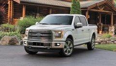 Xe++ - Ford chi 6.000 tỷ đồng khắc phục 1,3 triệu xe 'dính phốt' chốt cửa