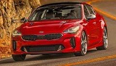 Xe++ - Kia Stinger bán ra tại Mỹ vào tháng tới, giá từ 721,5 triệu đồng