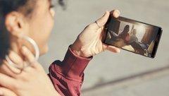 Công nghệ - OnePlus 5T lộ diện: Chụp ảnh tốt hơn, bảo mật 'y chang' iPhone X