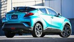 Xe++ - Toyota thu hồi C-HR và Prius plug-In hybrid do gặp lỗi khác nhau