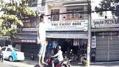 Pháp luật - Hé lộ danh tính 'thánh bay' Đà Nẵng