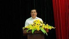 Chính trị - Xã hội - Chủ tịch TP.Đà Nẵng: Chính quyền không được làm mất lòng tin của dân
