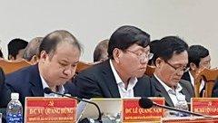 Tin tức - Chính trị - Đà Nẵng: Nhiều lãnh đạo chủ chốt bị xem xét kỷ luật
