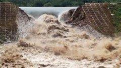 Môi trường - Diễn biến bất ngờ vụ vỡ đập thải mỏ vàng Bồng Miêu