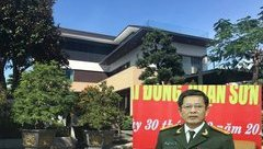 Chính trị - Giám đốc Công an Đà Nẵng bác bỏ thông tin nhận biệt thự trăm tỷ của Vũ 'nhôm'