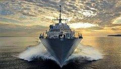 Tin nhanh - Hé lộ sức mạnh tàu khu trục RSS Intrepid Hải quân Singapore sắp đến Đà Nẵng