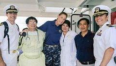 Tin nhanh - Gặp mặt nữ bác sĩ dành cả tuổi xuân cho ngư dân