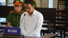 An ninh - Hình sự - Quảng Nam: 15 năm tù cho gã chồng tạt xăng thiêu vợ