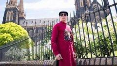 Ngôi sao - NTK Đỗ Trịnh Hoài Nam trải lòng nhân ngày Nhà giáo Việt Nam 20/11