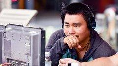 Giải trí - Đạo diễn James Ngô: Mọi sự là duyên và may