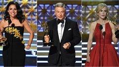 Giải trí - Emmy lần thứ 69: Những chiến thắng được lòng khán giả
