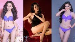 Giải trí - Hoa hậu Đại dương 2017: Top 10 thí sinh ấn tượng của vòng tuyển chọn trực tuyến