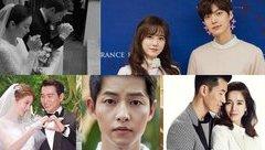 Giải trí - 7 mỹ nam đình đám xứ Kim Chi tiết lộ lý do kết hôn