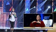 TV Show - Giám khảo Đoan Trang nổi da gà vì thí sinh Thử tài siêu nhí
