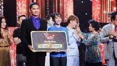 TV Show - Jang Mi – Minh Luân giành giải Ấn tượng tuần, xuất sắc vào chung kết Cặp đôi vàng