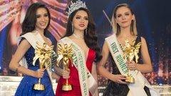 Sự kiện - Đây là lý do Hương Giang xứng đáng với vương miện Hoa hậu Chuyển giới Quốc tế 2018