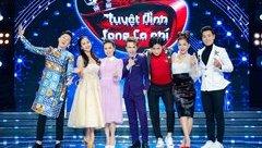 TV Show - Tuyệt đỉnh song ca nhí: Các HLV phấn khích vì thí sinh quá 'đỉnh'