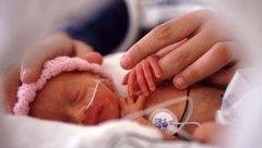 Gia đình - Chăm sóc trẻ sinh non như thế nào mới đúng cách?