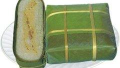 Gia đình - Mách bạn mẹo hay bảo quản bánh chưng lâu ngày, không bị mốc