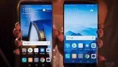 Công nghệ - Huawei Mate 10 và Mate 10 Pro tích hợp trí tuệ nhân tạo ra mắt