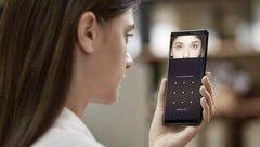 Công nghệ - Rộ tin đồn Galaxy S9 sẽ có Face ID như iPhone X