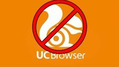 Công nghệ - Trình duyệt UC Browser đình đám bị xóa sổ khỏi Google Play