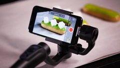 Công nghệ - iPhone X quay phim cho chất lượng như camera chuyên nghiệp