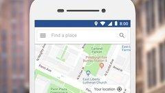 Công nghệ - Google Maps Go, ứng dụng bản đồ cho smartphone cấu hình yếu, chậm, lag