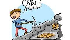 Cuộc sống số - 80% Bitcoin trên thế giới đã bị đào hết