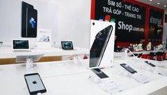 Cuộc sống số - Apple thua xa Oppo, Samsung về thị phần tại Việt Nam