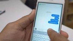 """Thủ thuật - Tiện ích - Cảnh báo: Thiết bị Apple có thể bị """"bom tin nhắn"""" làm treo cứng"""