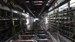Cuộc sống số - Tận dụng năng lượng từ máy đào Bitcoin để trồng trọt