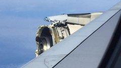 Cuộc sống số - Hỏng 1 động cơ khi đang bay, máy bay có bị rơi?