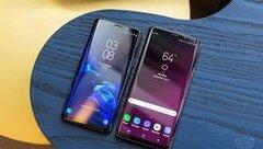 Sản phẩm - Samsung Galaxy S9 ra mắt, điểm nhấn duy nhất là camera