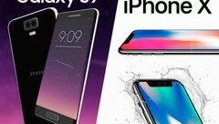 Cuộc sống số - Giá ngang ngửa iPhone X, nhưng chi phí sản xuất Galaxy S9+ rẻ hều