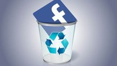 Thủ thuật - Tiện ích - Cách xóa vĩnh viễn tài khoản Facebook không khôi phục lại được