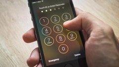 Sản phẩm - Mã pin 6 số của iPhone đã có thể bị bẻ khóa dễ dàng