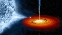 Cuộc sống số - Lỗ đen khổng lồ sẽ tiêu diệt Mặt trăng và Trái đất như thế nào?