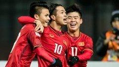"""Cộng đồng mạng - Bản nhạc chế """"Đợi chờ một bất ngờ lúc 15h"""" cổ vũ đội tuyển U23 Việt Nam gây sốt"""