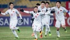 Cộng đồng mạng - Nhạc chế mừng U23 Việt Nam chiến thắng U23 Qatar gây 'sốt' cộng đồng mạng