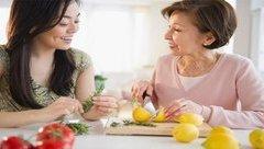 """Cộng đồng mạng - Tâm sự của cô con dâu 9X: """"Thích ở nhà mẹ chồng hơn mẹ đẻ"""""""