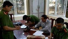 An ninh - Hình sự - Đắk Nông: Bắt Giám đốc doanh nghiệp lừa đảo chiếm đoạt tài sản