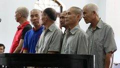 Hồ sơ điều tra - Đắk Nông: Sáu cựu chiến binh phát dọn rừng gây quỹ bị phạt tù
