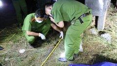 An ninh - Hình sự - Điều tra vụ hỗn chiến do tranh giành đất khiến 7 người thương vong