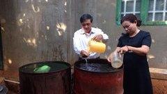 Tin nhanh - Đắk Lắk: Đã xác định được nguyên nhân nước giếng nóng bất thường