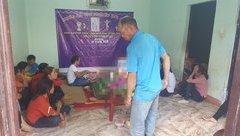 Tin nhanh - Đắk Lắk: Thủy điện xả nước vận hành máy cuốn trôi 2 thiếu nữ